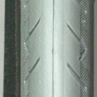 KENDA KONTENDER RACING & COURT TIRE, GREY / DARK SKIN (Sold in Pairs)