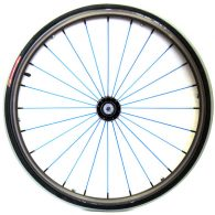 SPINERGY 24 SPOX SPORT REAR WHEEL Wide 2.3″ HUB