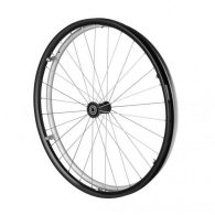 SPINERGY 30 SPOKE WIRE WHEEL With 2″ PULL HUB