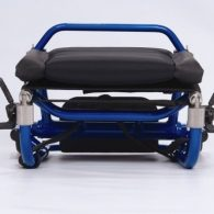 Trans4Max Folding Ultralight-weight Wheelchair by Per4Max