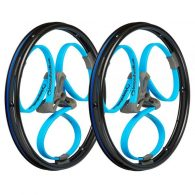 Carbon Fiber Suspension Wheels by Loop Wheels