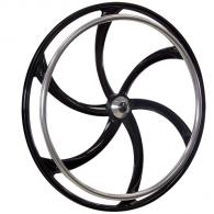 Turbine – Custom Billet Aluminum Wheelchair Wheel