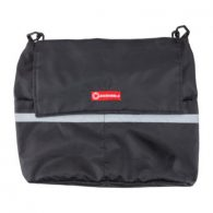 Wheelchair Seat-Back Bag by Rowheels