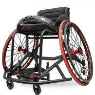 AllStar Basketball Wheelchair from RGK Wheelchairs
